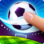 Flick Soccer 19 for pc icon