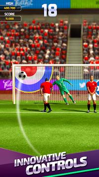 Flick Soccer 19 screenshot 2