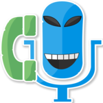 Funcalls - Best Voice Changer & Call Recording icon