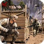 Real Commando Secret Mission icon