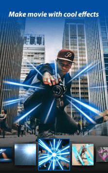Video Editor Music Video Maker Cut, No Crop,Photos APK screenshot 1