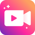 Video Maker of Photos with Music & Video Editor for pc icon