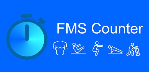 FMS Counter pc screenshot