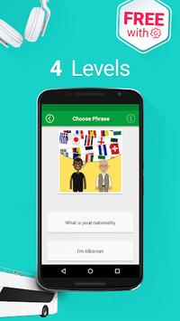 Learn American English - 5000 Phrases APK screenshot 1