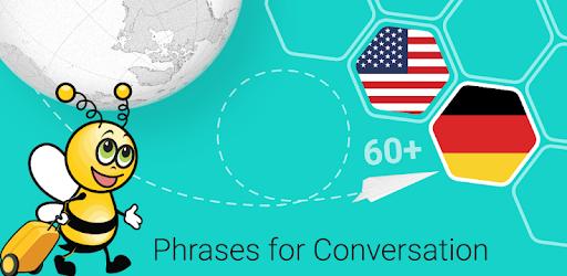 Learn German - 5000 Phrases pc screenshot