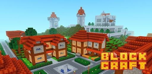 Block Craft 3D: Building Simulator Games For Free pc screenshot