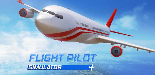Flight Pilot Simulator 3D Free pc screenshot