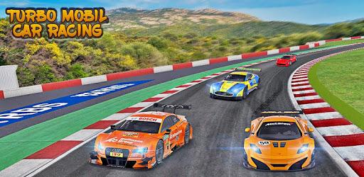 Turbo Drift 3D Car Racing 2017 pc screenshot
