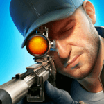 Sniper 3D Gun Shooter: Free Shooting Games - FPS for pc icon