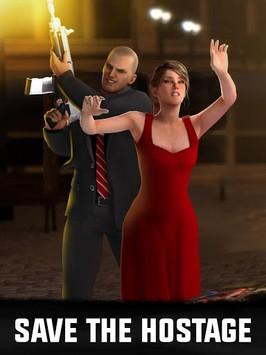 Sniper 3D Gun Shooter: Free Shooting Games - FPS APK screenshot 1