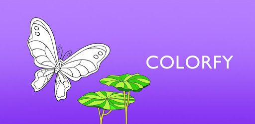 Colorfy: Coloring Book for Adults - Free pc screenshot