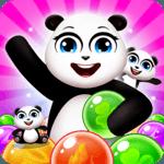 Panda Bubble Shooter Ball Pop: Fun Game For Free icon