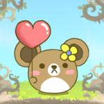 2048 HamsLAND - Hamster Paradise icon