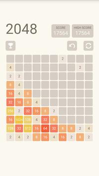 2048 Huge APK screenshot 1