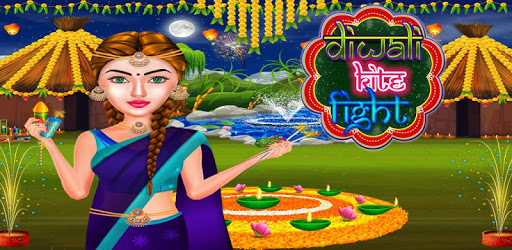 Diwali Kite Fight - Kite Flying Games pc screenshot