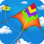 Diwali Kite Fight - Kite Flying Games icon