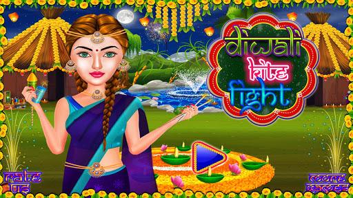 Diwali Kite Fight - Kite Flying Games APK screenshot 1