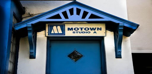 Motown Music Radio pc screenshot