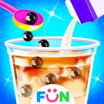 Bubble Tea Maker - Milk Tea Shop icon