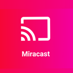 Miracast Screen Mirroring | All Cast icon