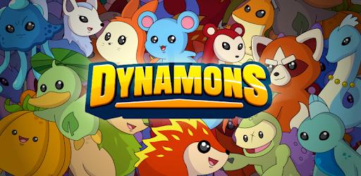 Dynamons by Kizi pc screenshot