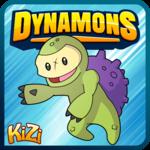 Dynamons by Kizi icon