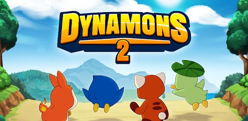 Dynamons 2 by Kizi pc screenshot