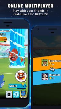Dynamons World APK screenshot 1