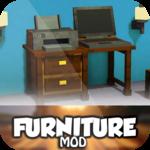 Furniture mods for MCPE icon
