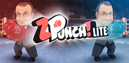 ZPunch! Boxing Lite pc screenshot
