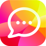 InMessage - Chat, meet, dating for pc icon