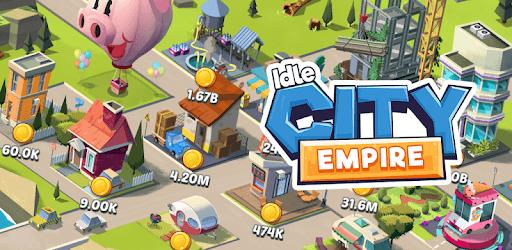 Idle City Empire pc screenshot