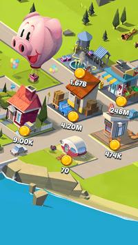 Idle City Empire APK screenshot 1