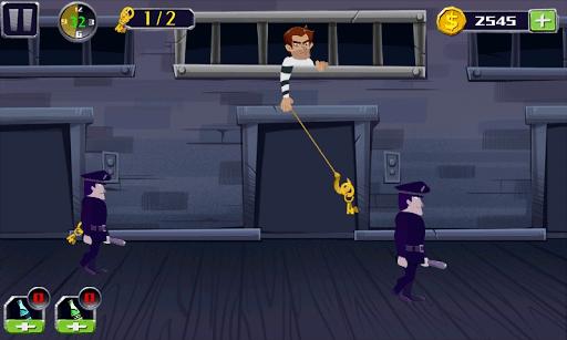 Break the Prison APK screenshot 1
