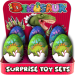 Surprise Egg Toy Sets icon