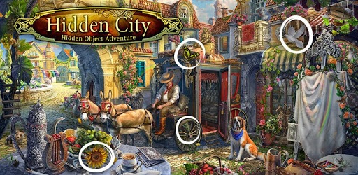 Hidden City: Hidden Object Adventure pc screenshot
