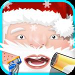 Christmas Beard Salon FOR PC