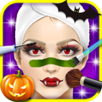 Halloween SPA - kids games icon