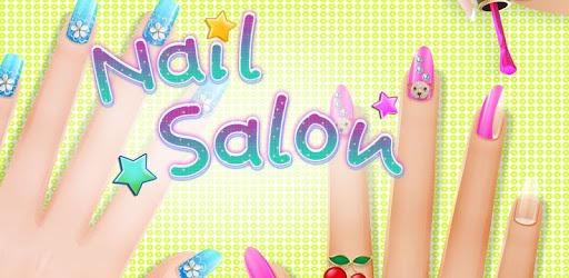 Nail Makeover - Girls Games pc screenshot