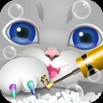 Pets Nail Salon - kids games icon