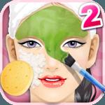 Makeup Spa - Girls Games icon