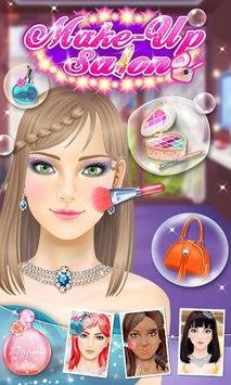 Makeup Spa - Girls Games APK screenshot 1