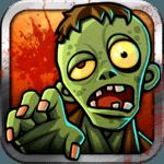 Kill Zombies Now- Zombie games APK icon