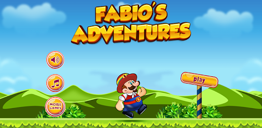Fabio's Adventures pc screenshot
