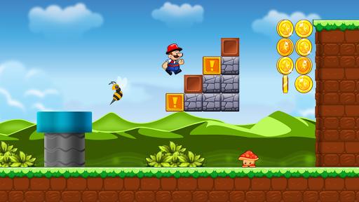 Fabio's Adventures APK screenshot 1