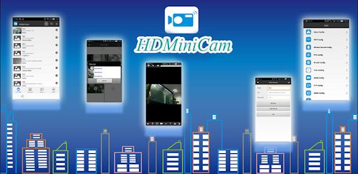 HDMiniCam pc screenshot