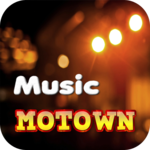 Motown Music Radio Stations for pc icon