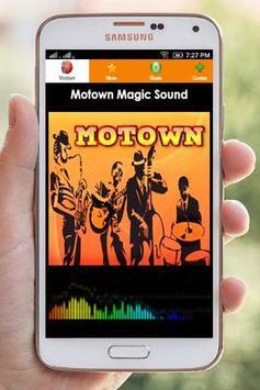 Motown Music Radio Stations APK screenshot 1
