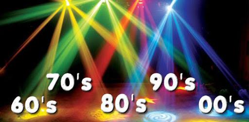 60s 70s 80s 90s 00s Music hits Retro Radios pc screenshot