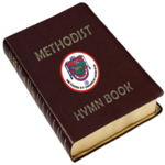 Methodist Hymn Book with Tunes offline icon